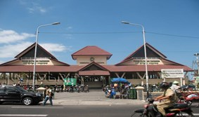 Hotel Sekitar Daerah Pasar Seni Gabusan Yogyakarta Klikhotel Klithikan Pakuncen