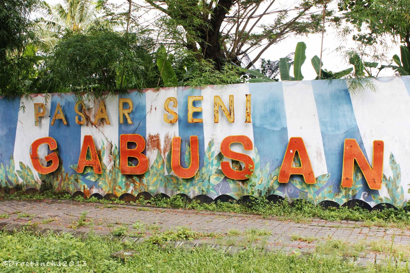 Pasar Seni Gabusan Bantul Photo Talk Hiasan Dinding Pusat Kab