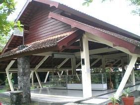Pasar Seni Gabusan Berjiwa Dilihat Bentuk Kostruksi Bangunan Psg Didesain