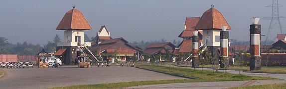 Pasar Seni Gabusan Jog Tic Pusat Kab Bantul