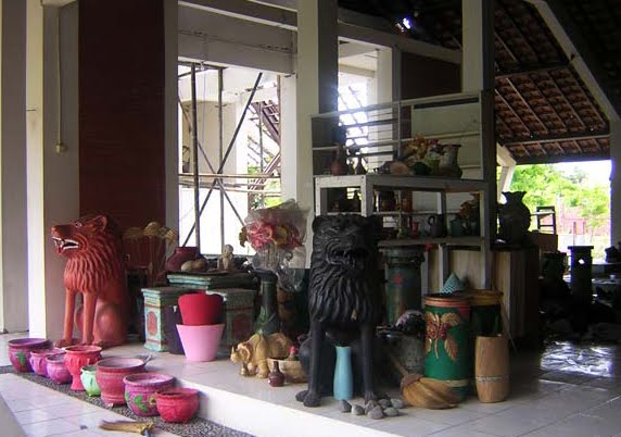 Pasar Seni Gabusan Pesona Yogyakarta Gilirannya Nanti Sebuah Kenyamanan Bagi