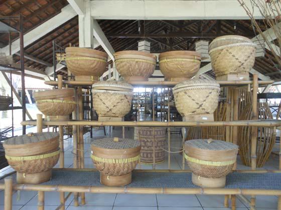 Pasar Seni Gabusan Surganya Kerajinan Bantul Jelajah Wisata Kota Source