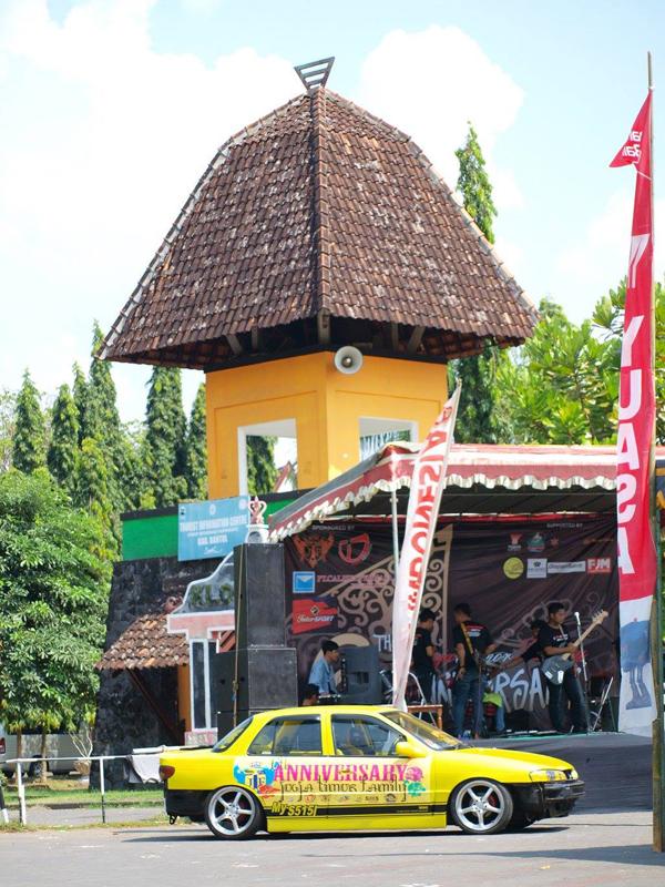 Pasar Seni Gabusan Tempat Berburu Souvenir Khas Yogyakarta Lihat Jawa