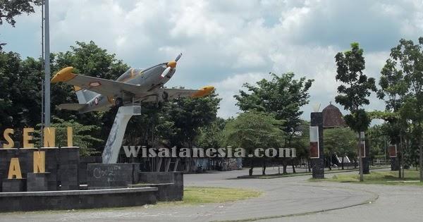 Wisata Indonesia Pasar Seni Gabusan Pusat Kab Bantul