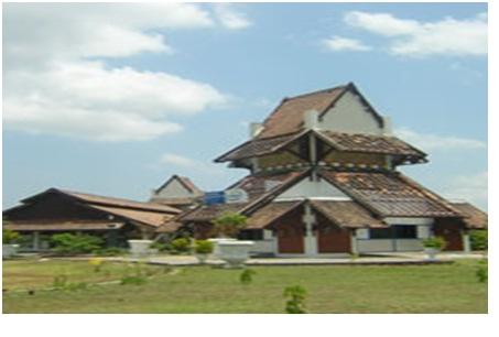 Wisata Jogja Pasar Seni Gabusan Bantul Yogyakarta Tiba Kawasan Disapa