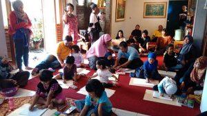 15 Museum Yogyakarta Pantes Jadi Destinasi Wisata Edukasi Taman Tino