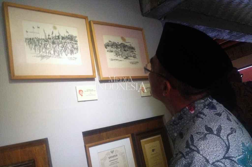 Mendikbud Apresiasi Museum Taman Hiburan Metrotvnews Loading Tino Sidin Kab