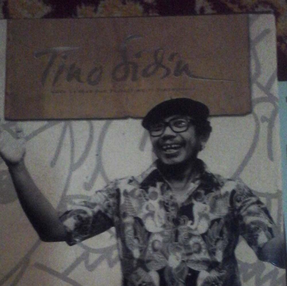 Museum Tino Sidin Hadir Yogyakarta Tembi Profil Setempat Foto Suwandi