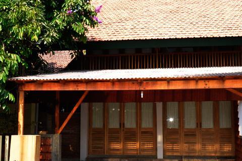 Wisata Sejarah Taman Tino Sidin Bantul Yogyakarta Kab