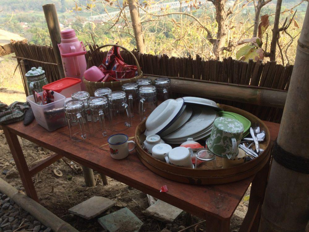 Keindahan Kampung Edukasi Watu Lumbung Bantul 6 Alasan Kamu Piknik