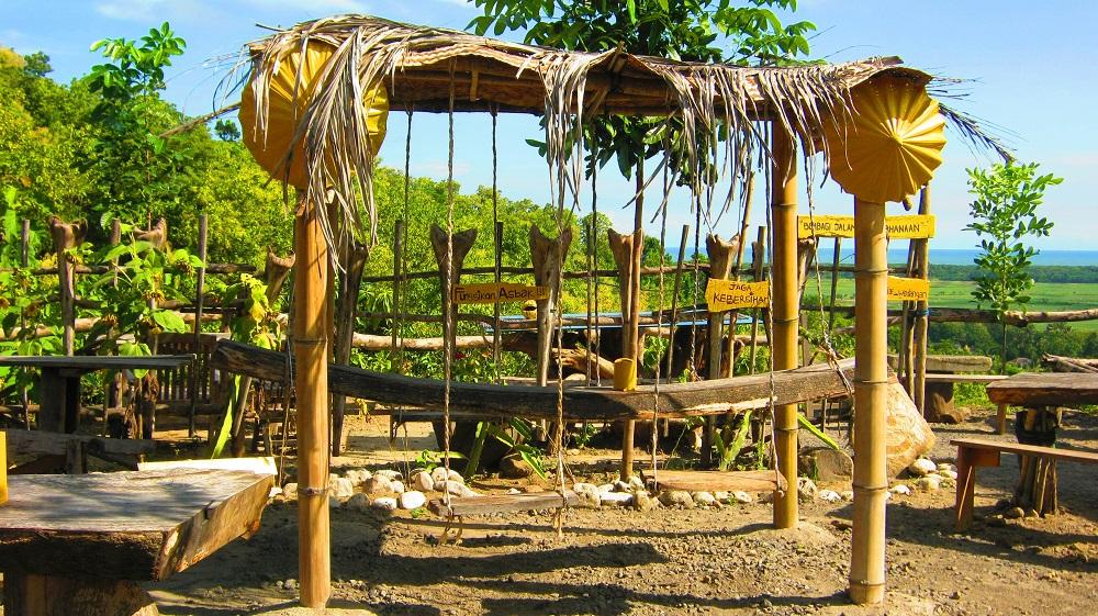 Menu Kedai Wedangan Watu Lumbung Kampung Edukasi Pantai Parangtritis Terkenal