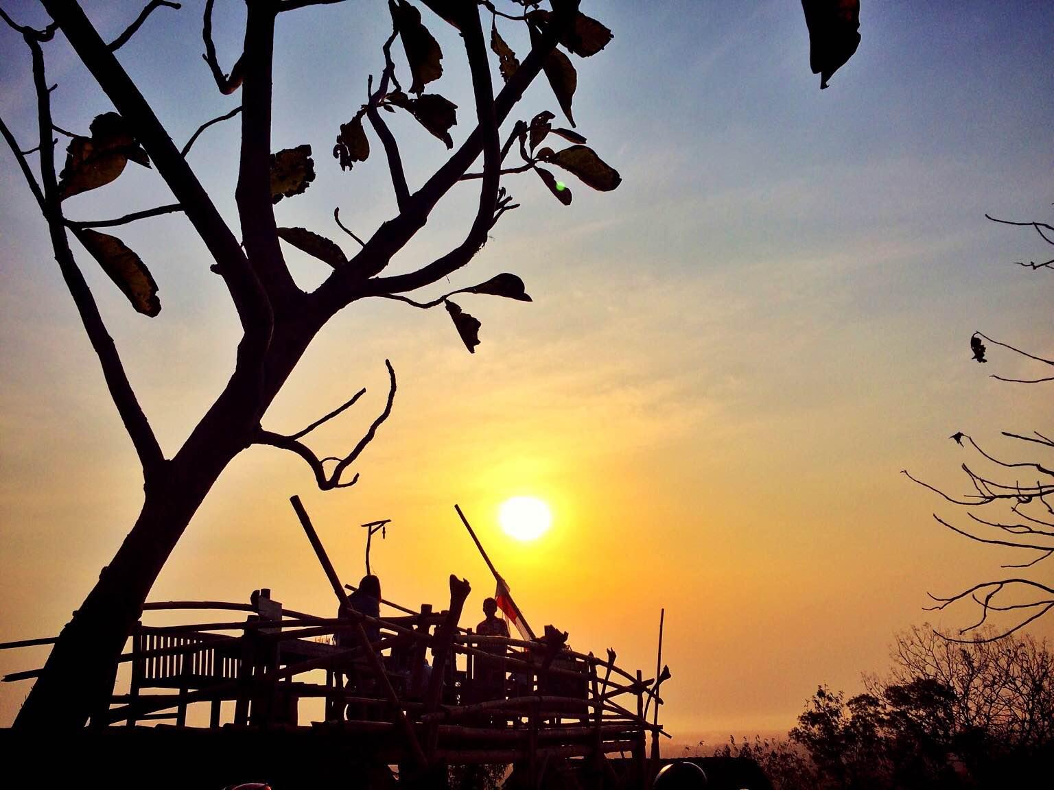 Tips Wisata Inilah 9 Spot Menarik Menikmati Sunset Jogja Bukit