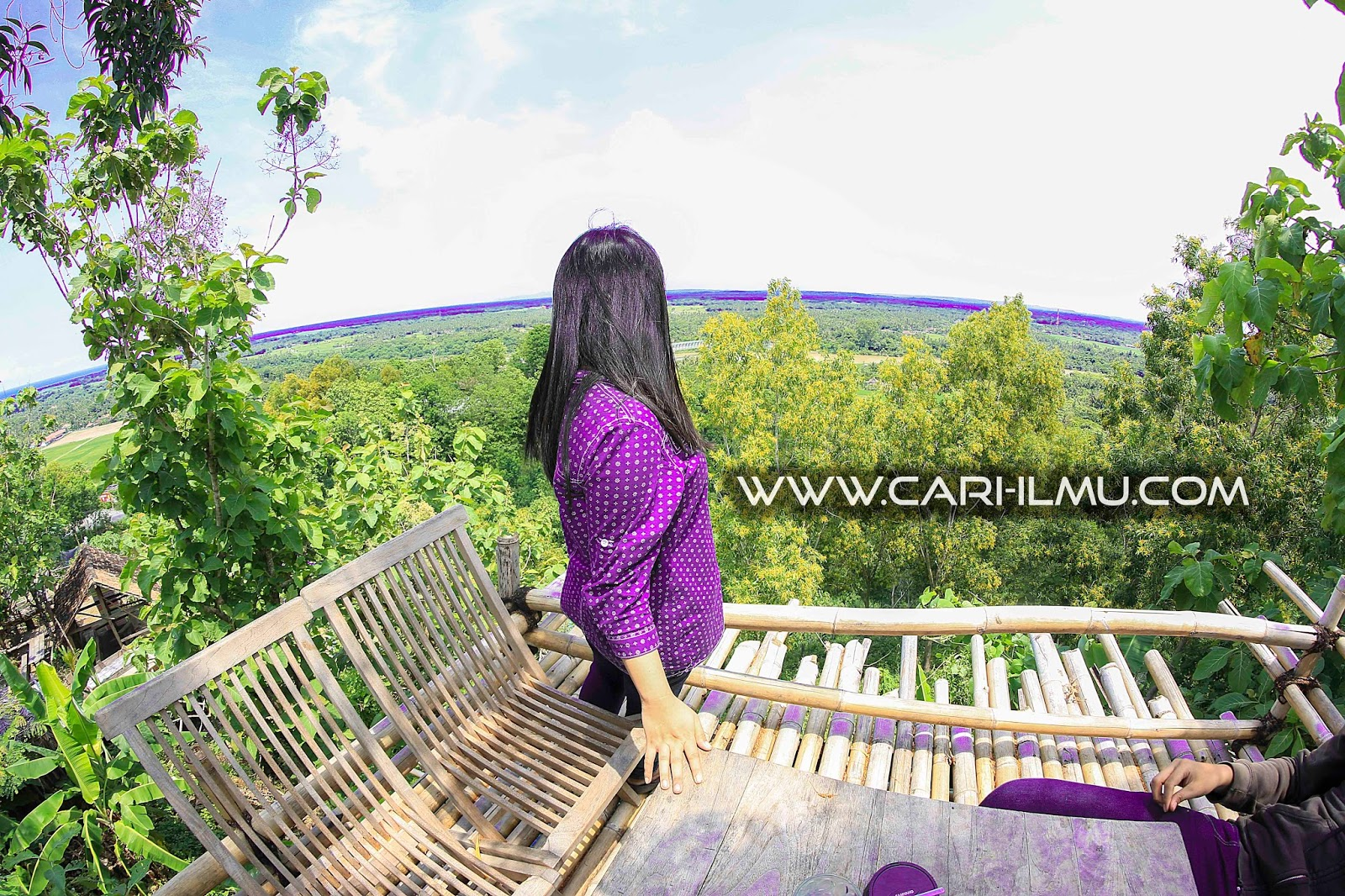 Watu Lumbung Parangtritis Menikmati Jogja Selatan Ketinggian Kretek Yogyakarta Kab