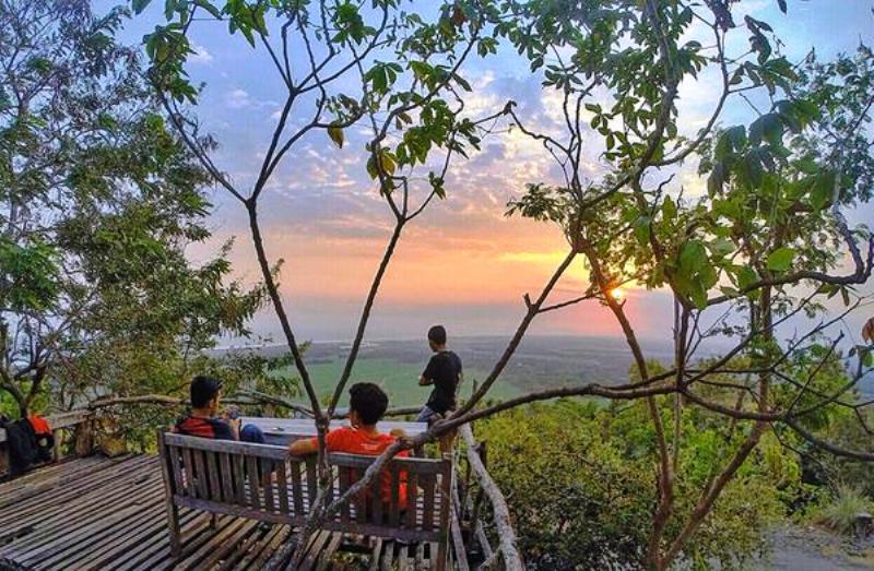 Wisata Edukasi Watu Lumbung Bantul Kotajogja Siapa Tak Menghabiskan Waktu