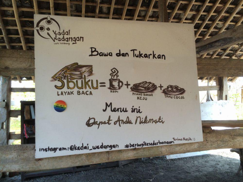 Wisata Edukasi Watu Lumbung Bantul Kotajogja Watu4 Syahdu Mengunjungi Kab