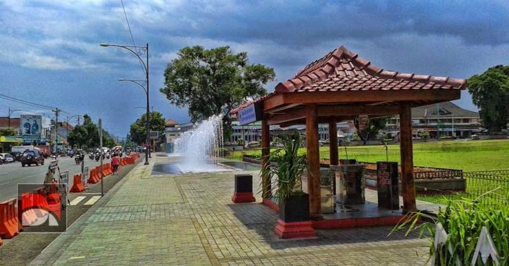16 Tempat Wisata Purwokerto Hits 2018 Dolanbae Web Id Alun