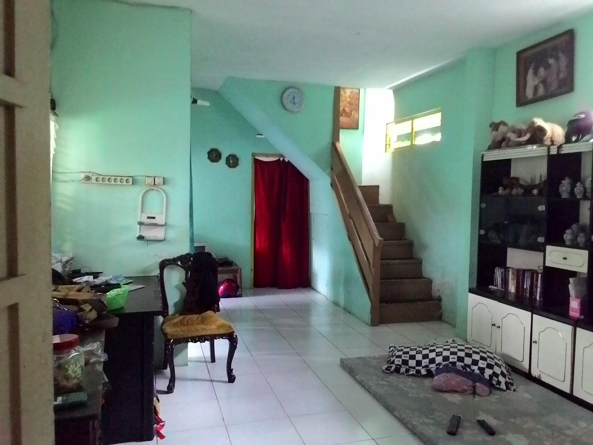 Rumah Dekat Alun Purwokerto Banyumas Lelang Bni Syariah Kab