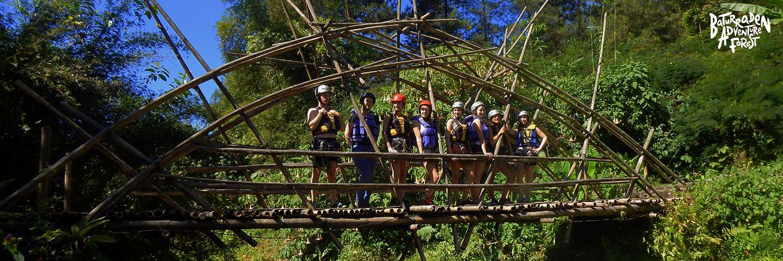 Baturraden 004 Jpg Location Adventure Forest Baf Kab Banyumas