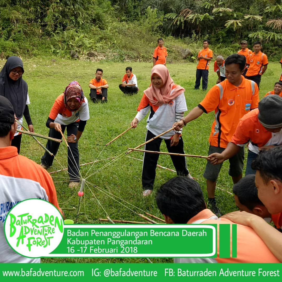 Baturraden Adventure Forest Bafadventure Instagram Profile Picbear Bpbd Kab Pangandaran