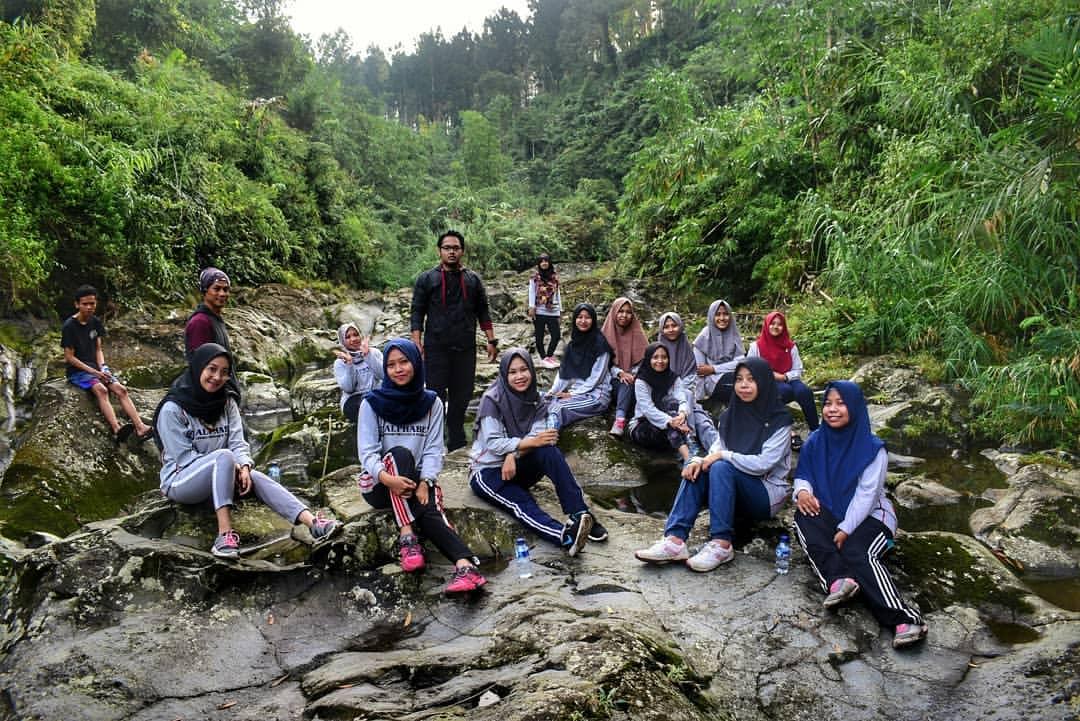 Baturraden Adventure Forest Bafadventure Instagram Profile Picbear Terimakasih Cv Alphabet