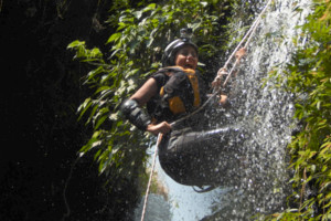 Baturraden Adventure Forest River Trekking Baf Kab Banyumas