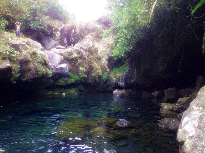 Jalan Telaga Sunyi Baturaden Kabupaten Banyumas Bocah Baturraden Adventure Forest
