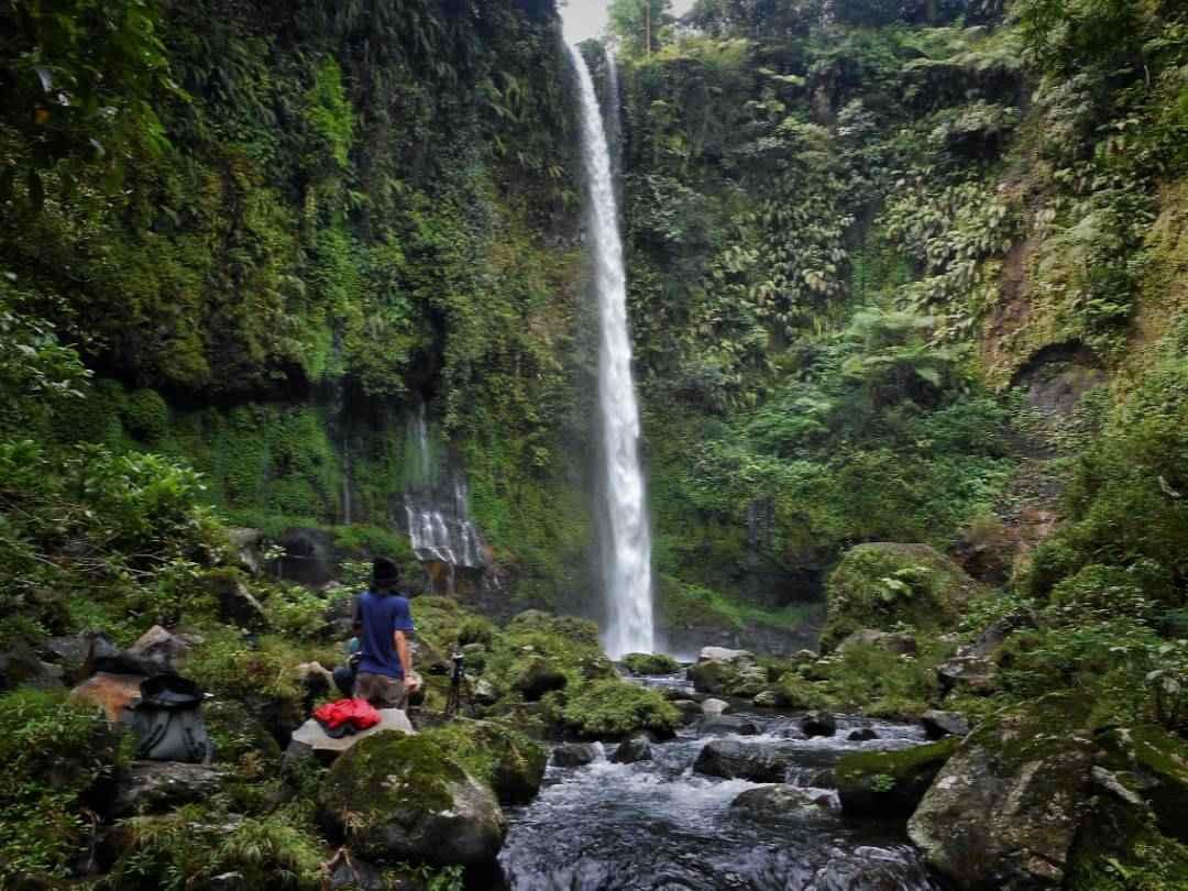 10 Spot Cantik Wisata Baturaden Selfie Bareng Keluarga Desa Ketenger