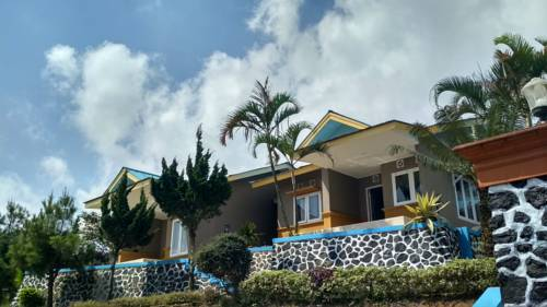 Book Hotels Desa Wisata Ketenger Bumijawa Good Deals Grand Dian