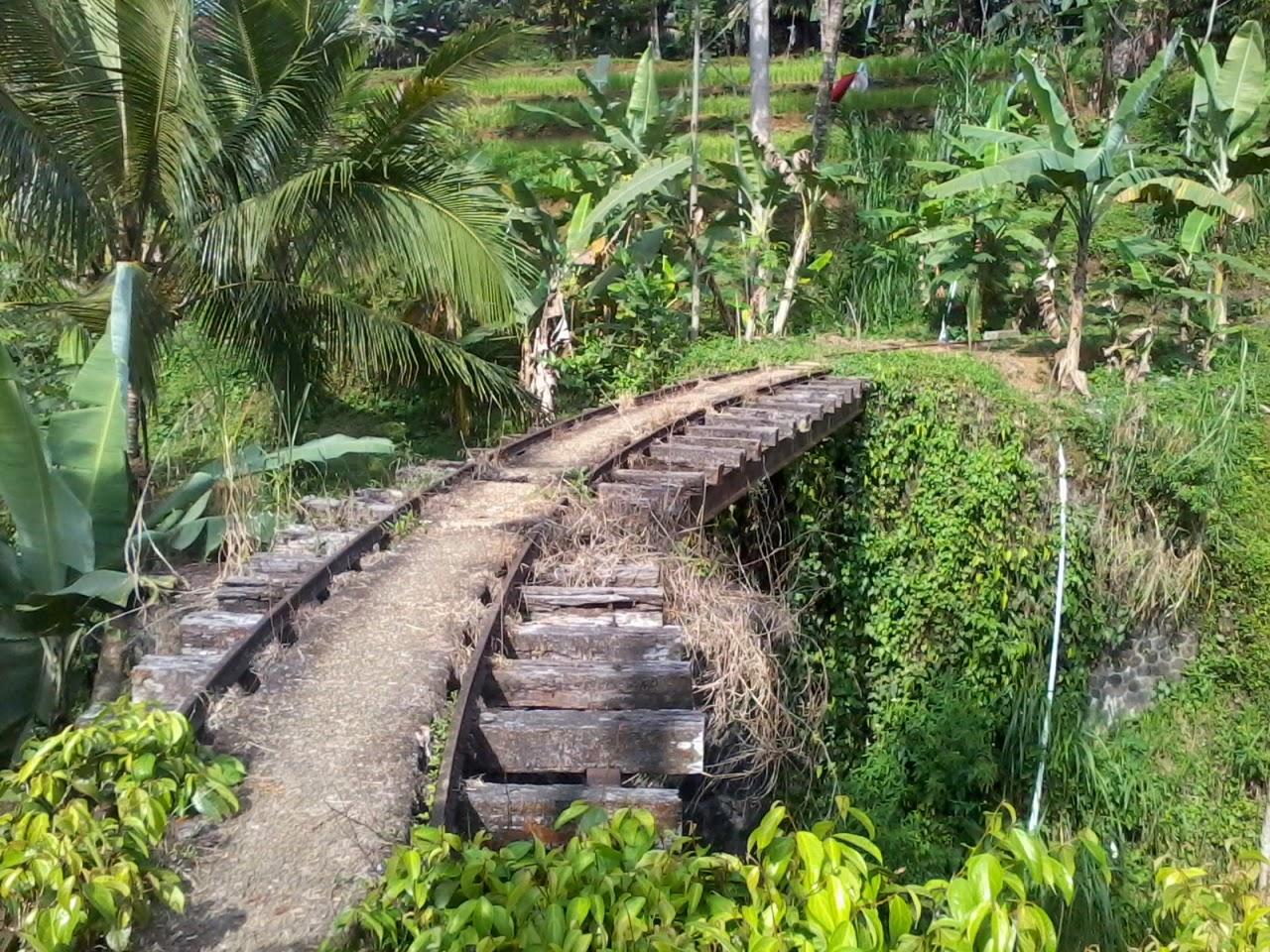 Desa Wisata Ketenger Banyumas Jawa Tengah Alamnya Menarik Memiliki Situs