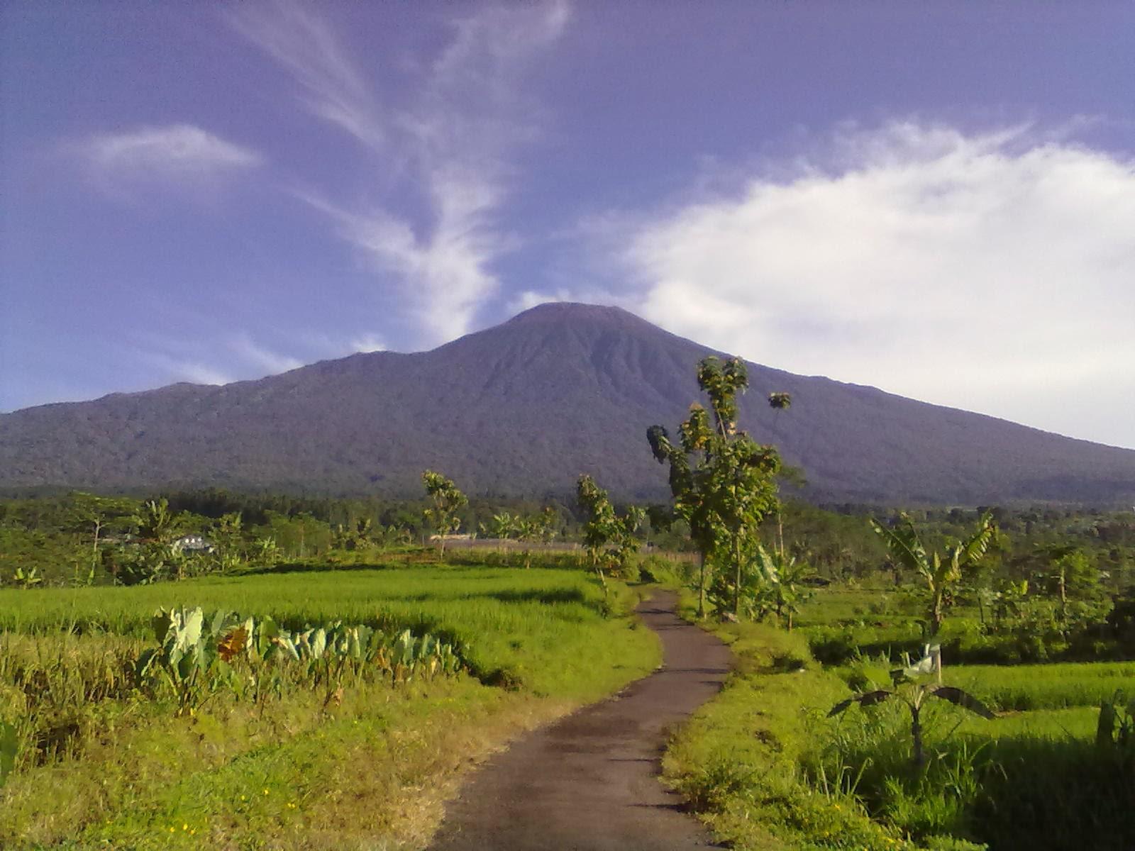 Desa Wisata Ketenger Banyumas Jawa Tengah Kab