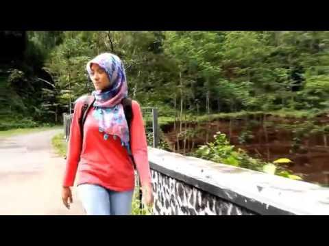 Desa Wisata Ketenger Baturraden Jawa Tengah Youtube Kab Banyumas