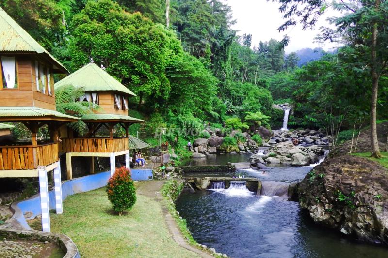 Desa Wisata Ketenger Kab Banyumas