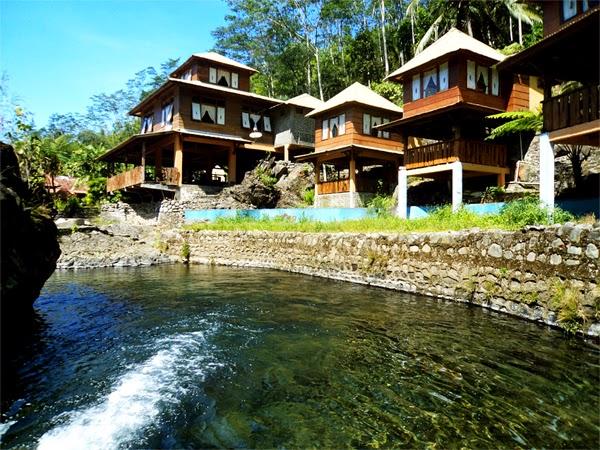 Desa Wisata Ketenger Pedia Trip Kab Banyumas