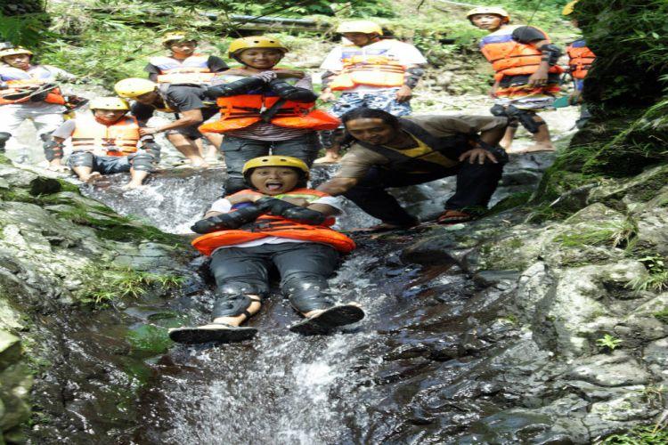 Jawa Tengah Merdeka Pemkab Banyumas Fokus Kembangkan Desa Wisata Ketenger