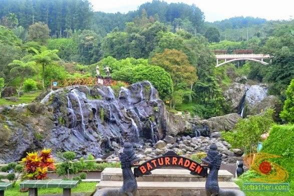 Kelurahan Grendeng Daftar Tempat Wisata Kabupaten Banyumas Alun Kota Banyumasberada