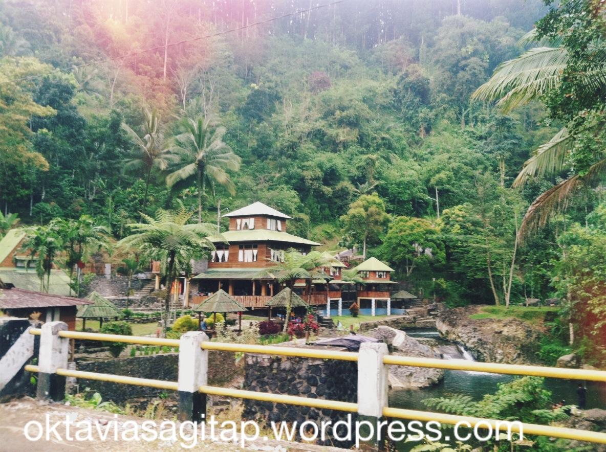 Wisata Murah Meriah Ala Mahasiswa Purwokerto Gitzme Img 4152 Desa