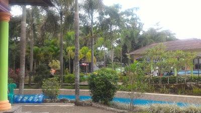 Dream Land Water Park Jawa Tengah Indonesia Telepon 62 813