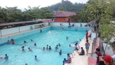 Dream Land Water Park Jawa Tengah Telepon 62 813 1327