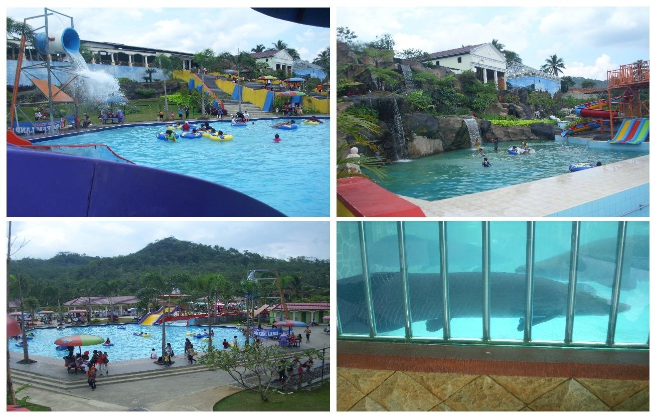 Explore Banyumas Enjoy Fun Perahu Naga Ajibarang Dream Land Dreamland