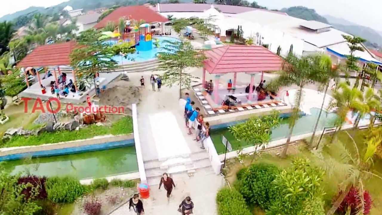 Film Dream Land Park Pancasan Ajibarang Youtube Dreamland Waterpark Kab