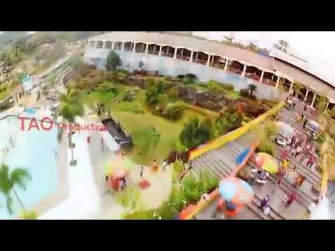 Full Vidio Dream Land Park Pancasan Ajibarang Youtube Dreamland Waterpark