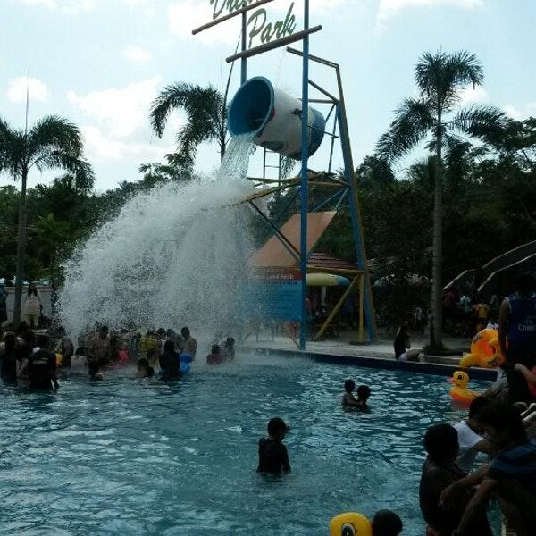Photos Dreamland Park Ajibarang Photo Ning 7 29 2014 Waterpark