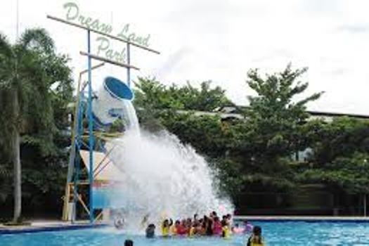 Serunya Bermain Air Dream Land Spring Water Park Pancasan 2