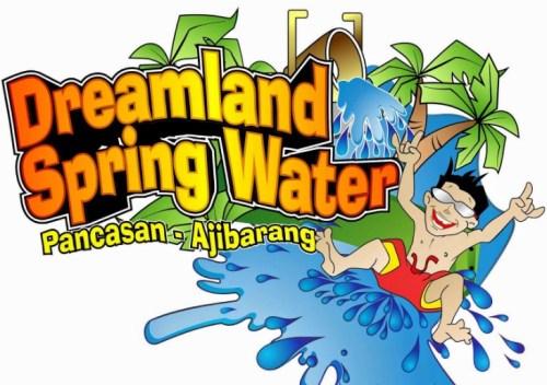 Tiket Masuk Dream Land Water Park Ajibarang Terbaru 2017 Wisata