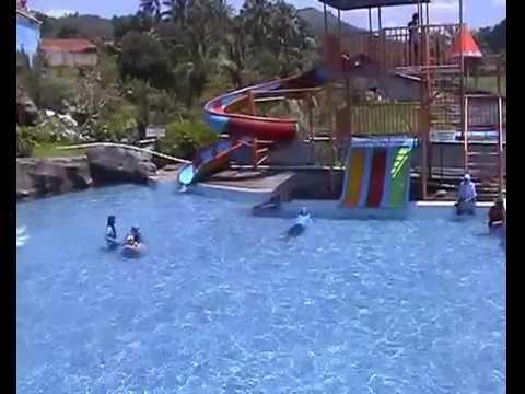 Tk Siti Khodijah Slawi Dreamland Ajibarang 2013 Youtube Waterpark Kab
