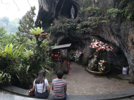 8 Destinasi Wisata Gua Maria Bagi Umat Katolik Indonesia Vito