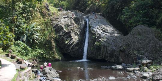 Daftar Lengkap Obyek Wisata Banyumas Jawa Tengah Merdeka Goa Maria