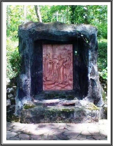 Goa Maria Purwokerto Blog Mufid Catatan Kehidupan Berikut Data Kab