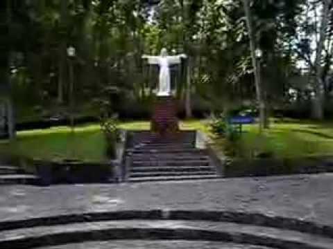 Gua Maria Kaliori Banyumas Jawa Tengah 2 Youtube Goa Kab