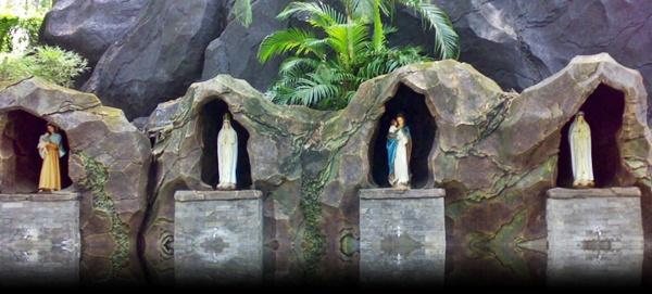 Wisata Alam Goa Maria Menawan Oleh Maya Banyumas Kompasiana 13561763951681078026